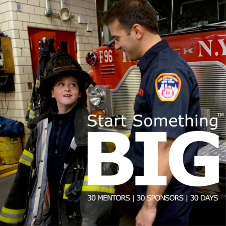 Start Something Big With Family Services Agency