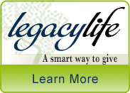 LegacyLife at family service agency