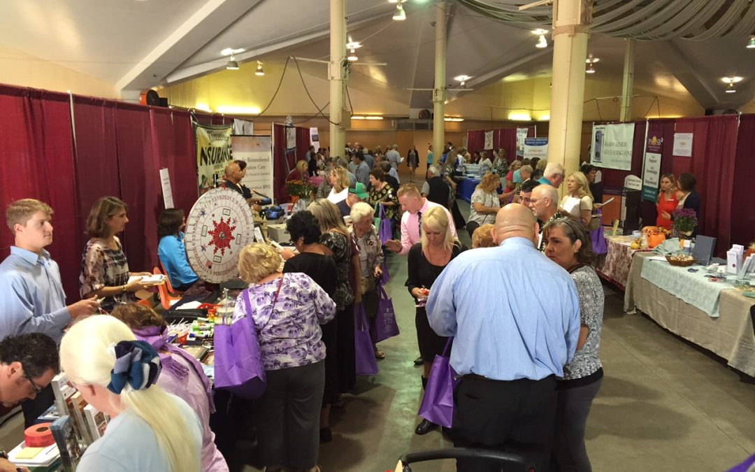 28th Annual Senior Expo Expected to Draw 1,000 Seniors, Caregivers, and Family Members