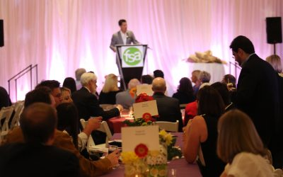 3rd Annual Cooking Up Dreams Raises Record Funds
