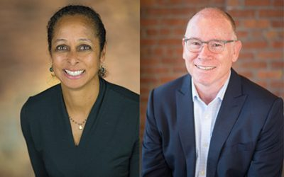 Family Service Agency Elects Board Co-Presidents