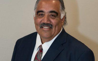 Steven DeLira Named Deputy Executive Director