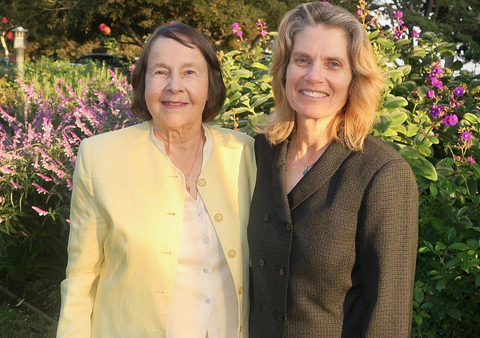 Family Service Agency Honors Shirley Ann Hurley