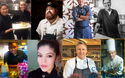 Family Service Agency Hosts 'Delicious' Fundraiser Featuring Leading Local Chefs, Celebrity Judges