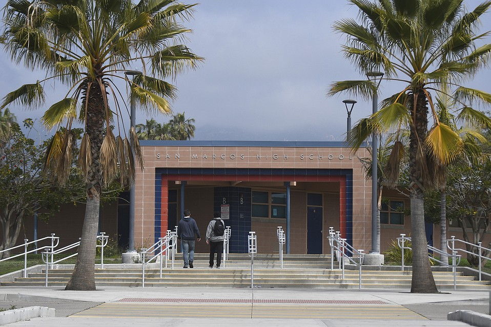 Santa Barbara Unified Spends $1M on Mental Health Services