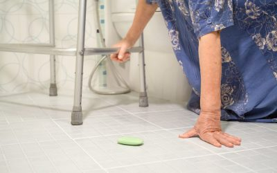 Five Ways Caregivers Can Prevent Falls in Older Adults