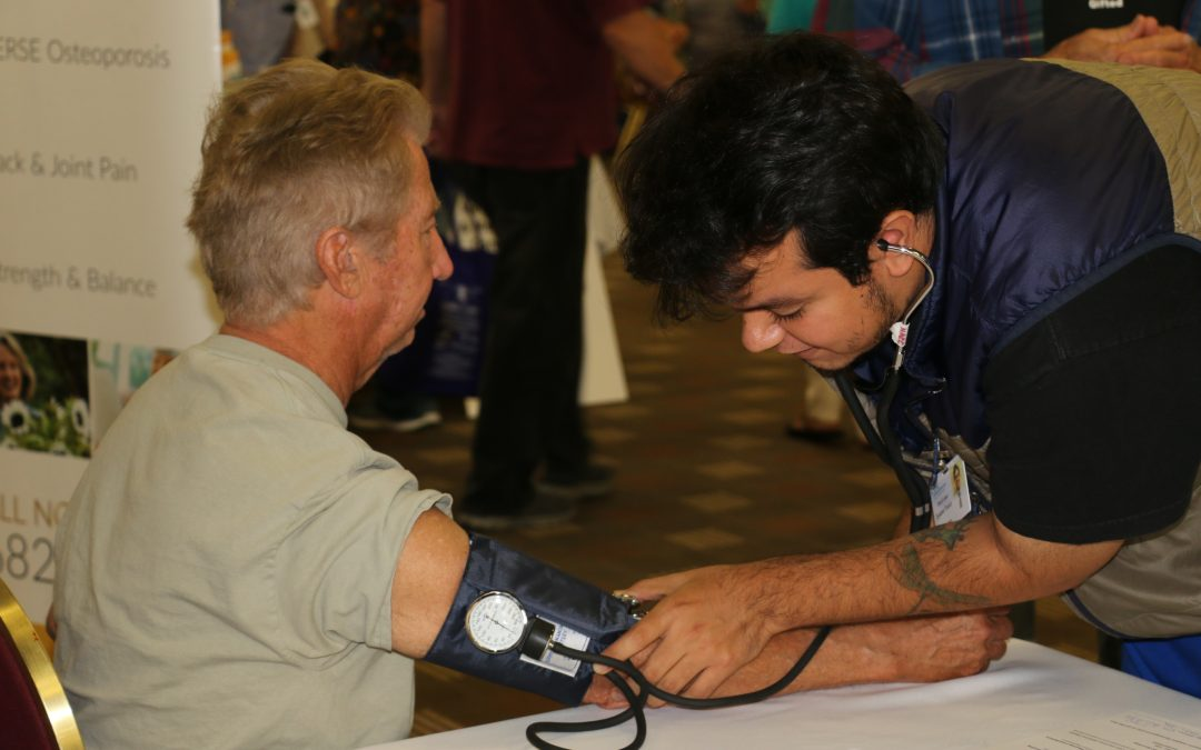 Senior Expo of Santa Barbara Turns 30