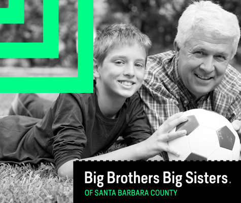 Become a Boomer BIG - Family Service Agency