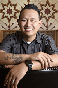 Chef Peter Cham, Finch & Fork