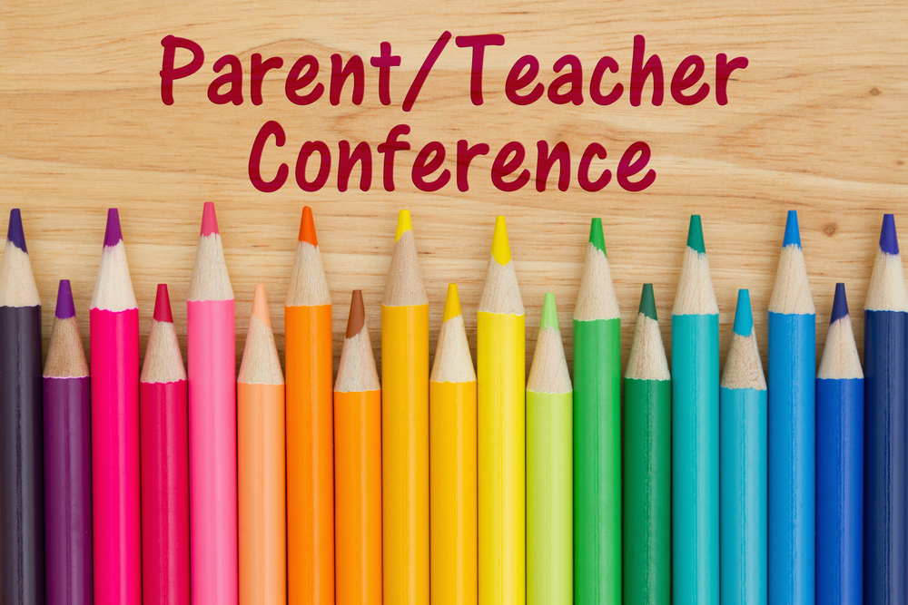 Tips for a Meaningful Parent-Teacher Conference