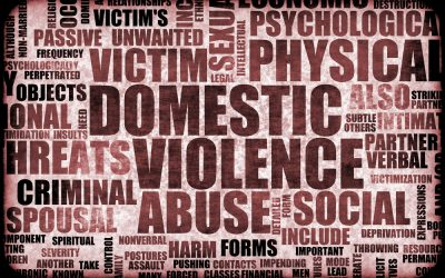 Seniors Can Be Victims of Domestic Violence