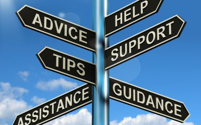 Seeking Help Is a Sign of Strength