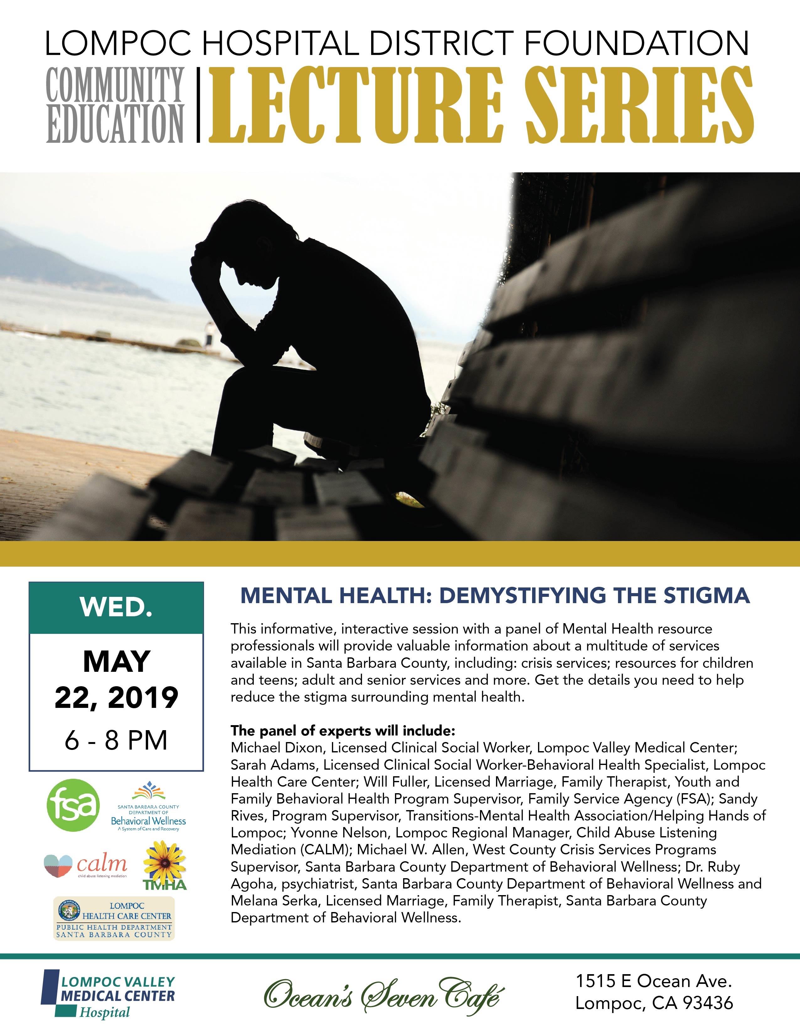 Demystifying Mental Health