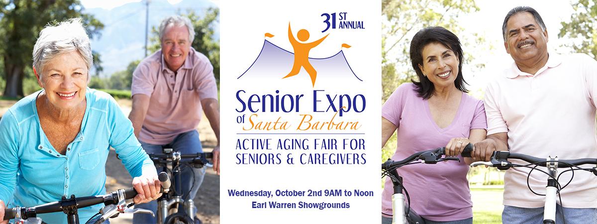 2019 Senior Expo of Santa Barbara
