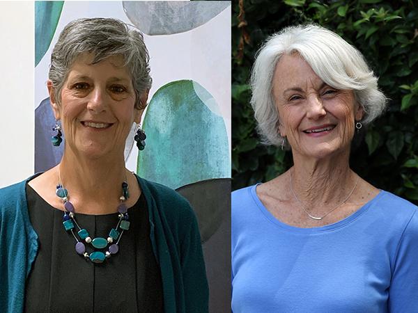 2018-19 FSA Co-Presidents