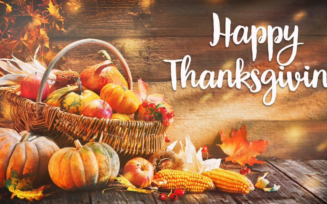 Thanksgiving (FSA closed)