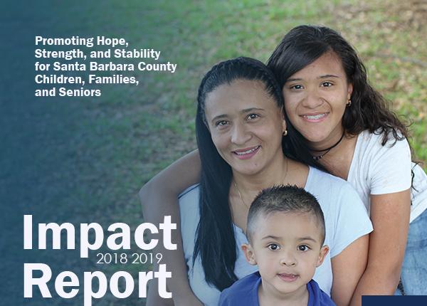 2018-19 Impact Report