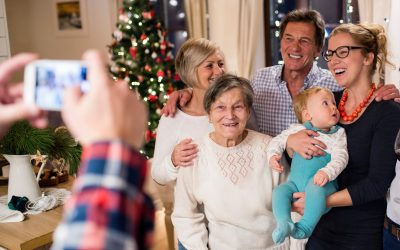 Tips to Help  Caregivers Survive the Holidays—and Beyond