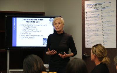 Youth Mental Health First Aid Training Expands to Santa Maria, Lompoc