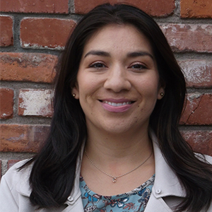 Parent Educator Veronica Lopez (English line)