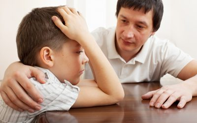 Helping Children Cope with COVID-19 Stress