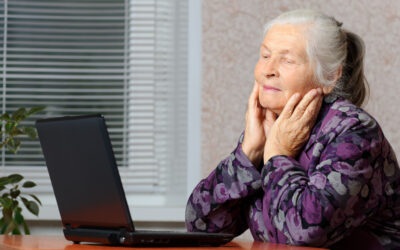 COVID-19 Scams Target Seniors