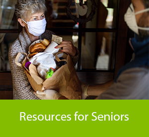 COVID resources for seniors
