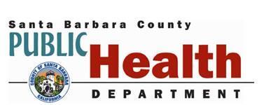 Santa Barbara County Department of Public Health