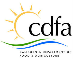 California Department of Food & Agriculture