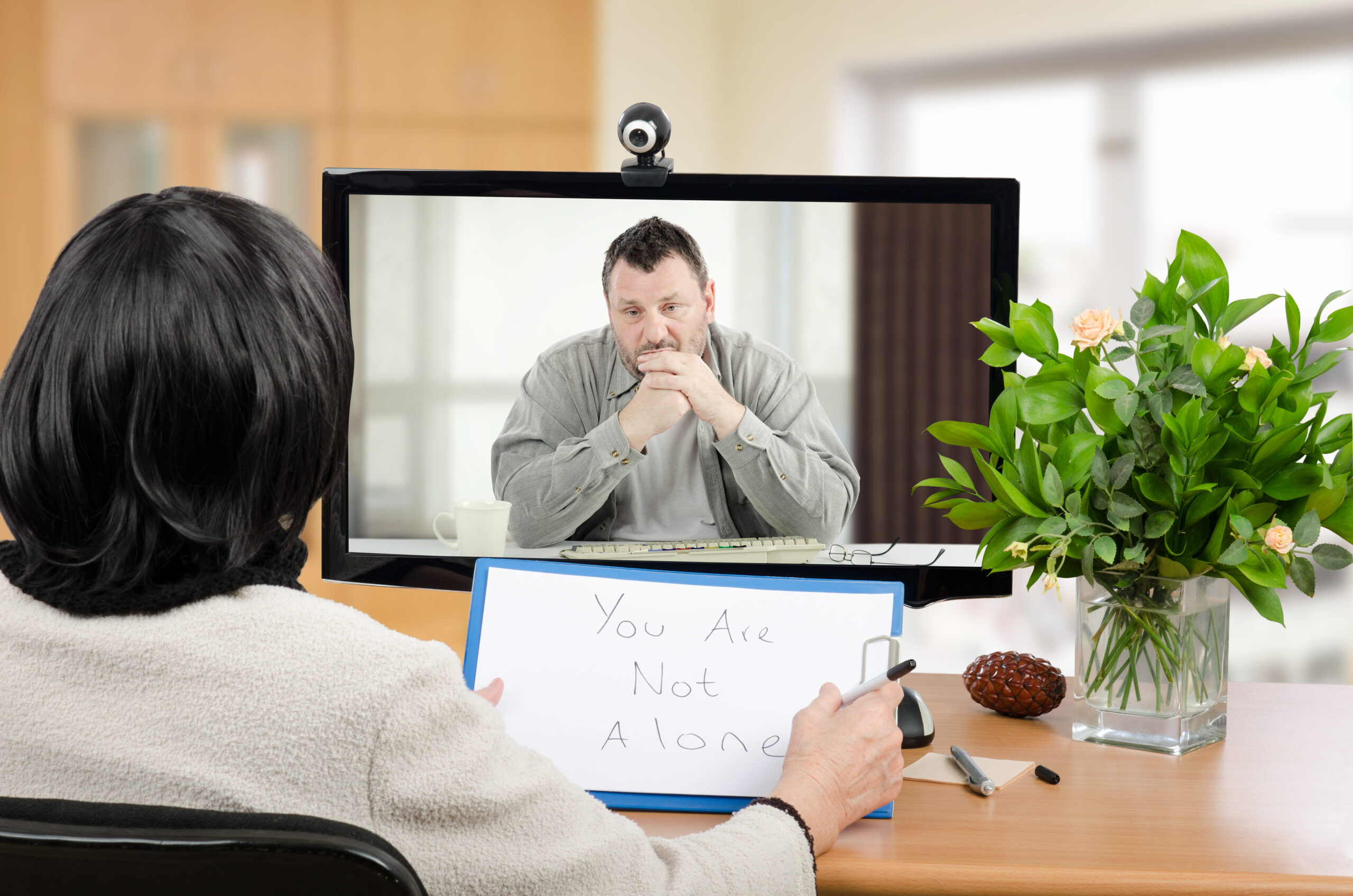 FSA Telehealth Mental Health Counseling