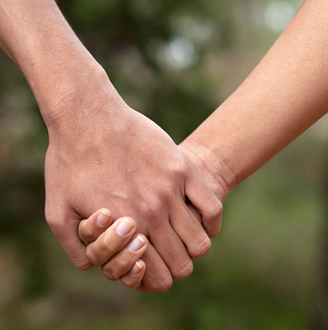 Reconnecting Together — Healthy Relationship Education (Online, Spanish)