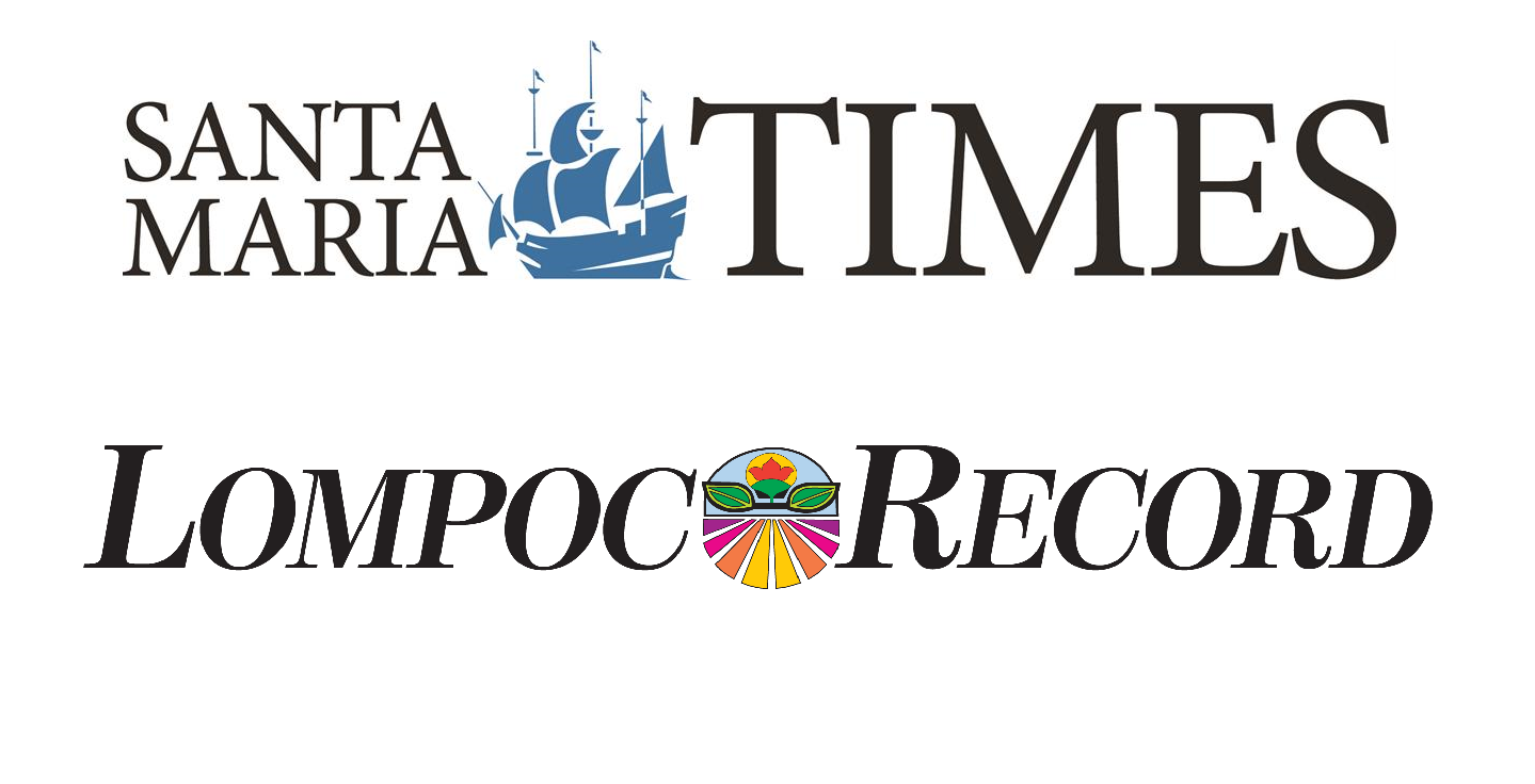 Santa Maria Times/Lompoc Record