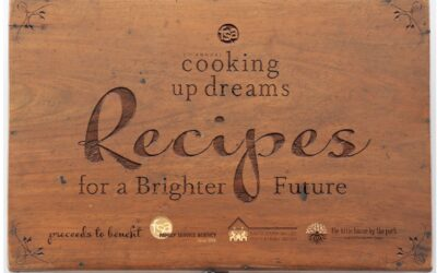 Cooking Up Dreams Fundraiser Transitions Due to COVID