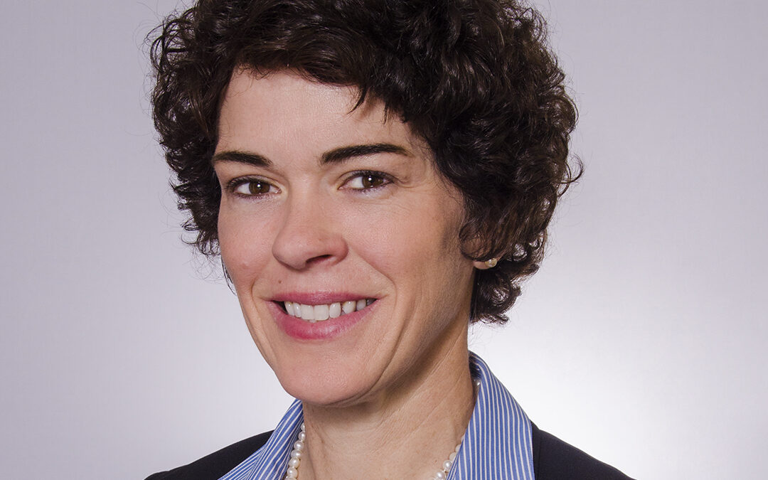 Maria McCall Joins Family Service Agency Board of Directors