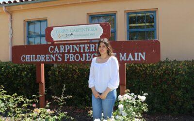 Family Service Agency Provides Social Services for Carpinteria Seniors