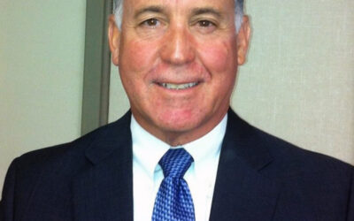 Family Service Agency Welcomes Paul Cordeiro to Board of Directors