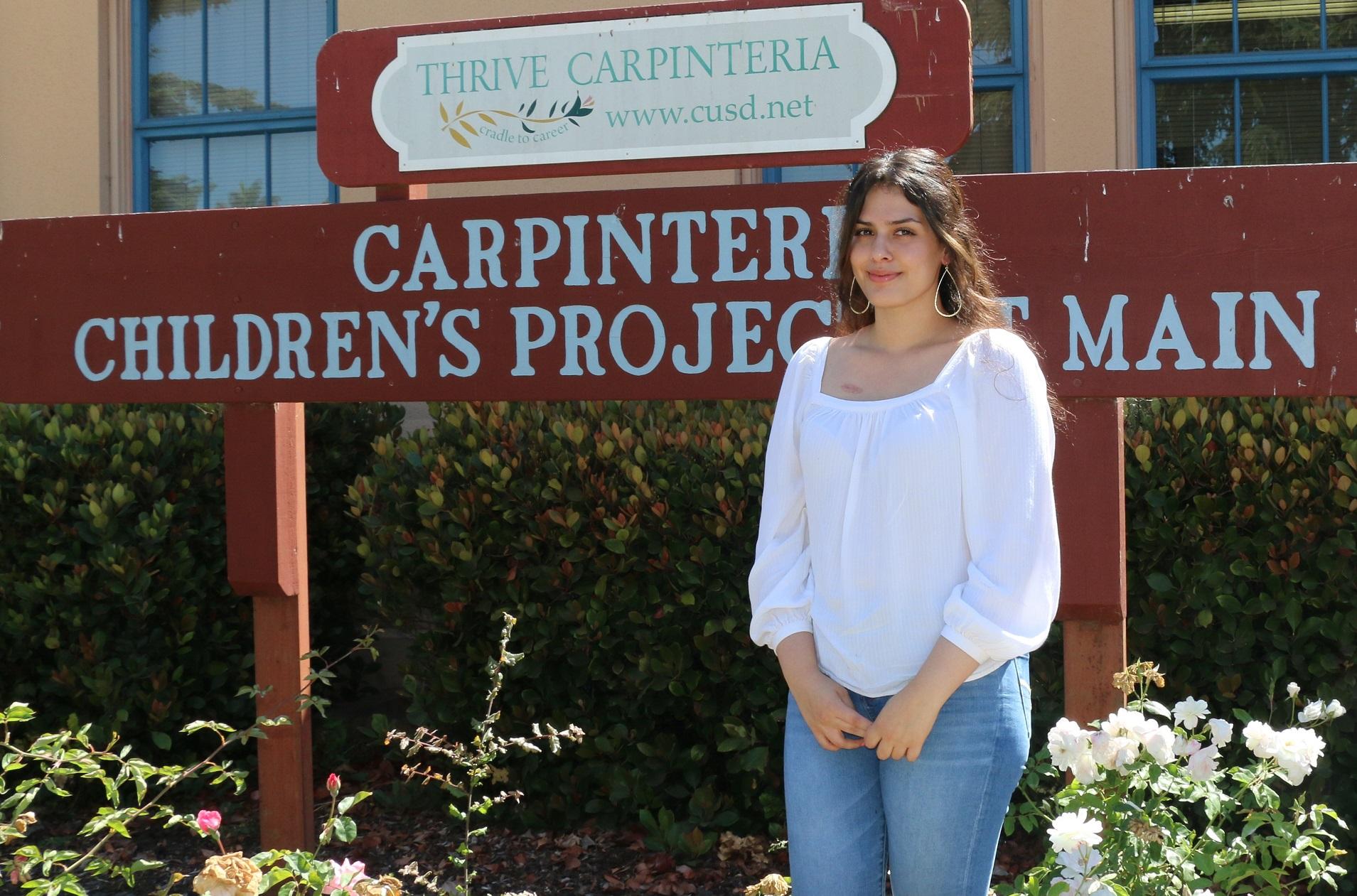 Senior Support Services in Carpinteria